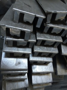 odlewy klap aluminiowe