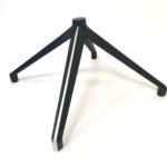 Baza rama metalowa krzesła